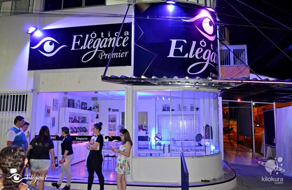 Inauguração da Ótica Elegance - Foto 4