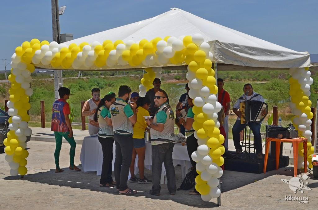 Inauguração Pit Stop Skol - Foto 19