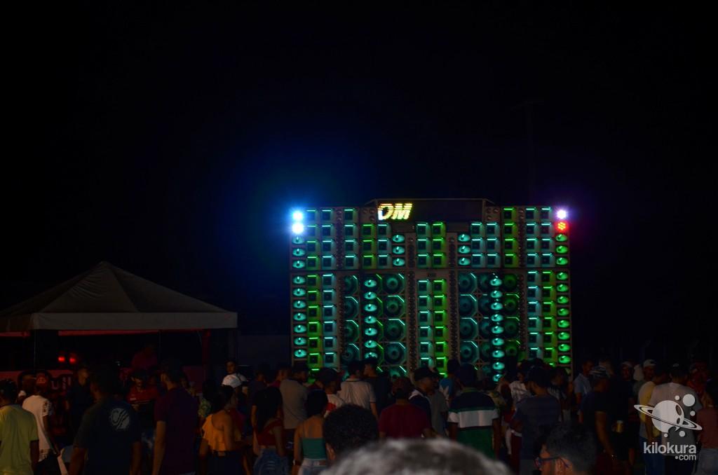 Esquenta do Jaguar Fest - Foto 1