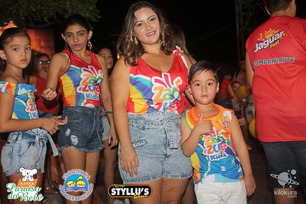 JaguarFest 2019 (Zanzuê Kids) - Foto 1