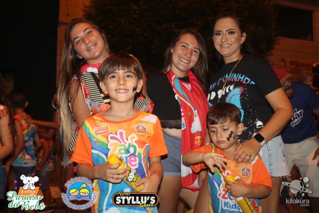 JaguarFest 2019 (Zanzuê Kids) - Foto 124
