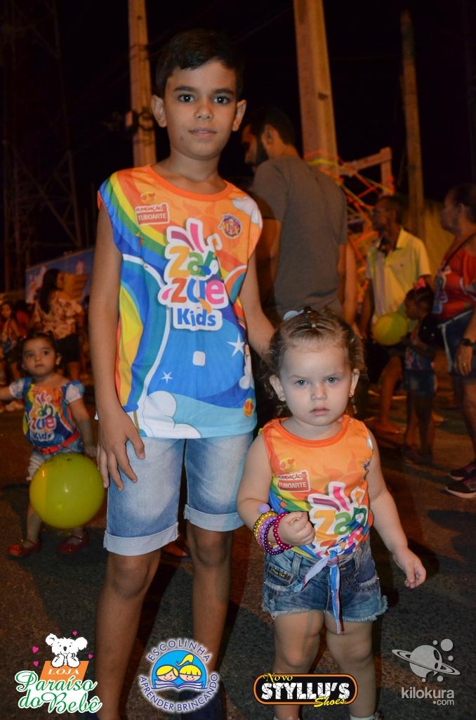 JaguarFest 2019 (Zanzuê Kids) - Foto 14
