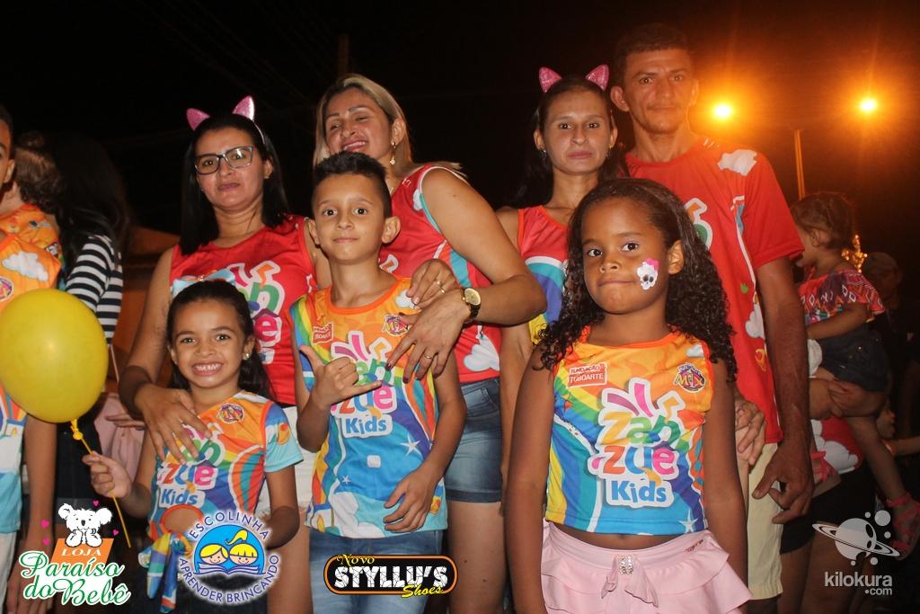 JaguarFest 2019 (Zanzuê Kids) - Foto 142