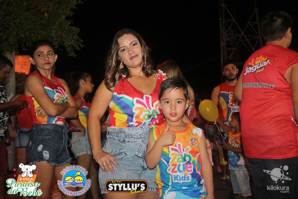 JaguarFest 2019 (Zanzuê Kids) - Foto 2