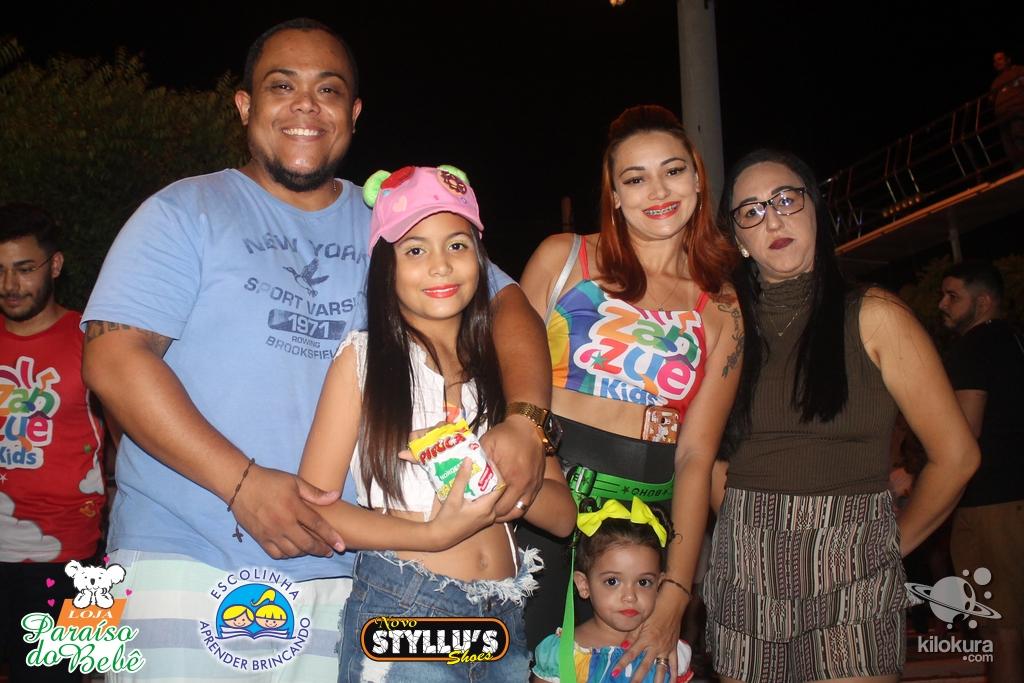 JaguarFest 2019 (Zanzuê Kids) - Foto 27