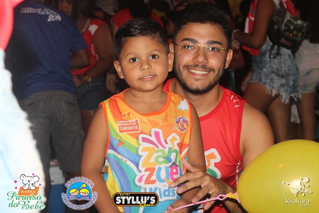 JaguarFest 2019 (Zanzuê Kids) - Foto 7
