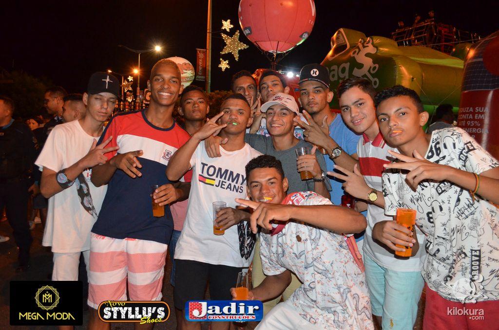 JaguarFest 2019 (Sexta-feira) - Foto 24