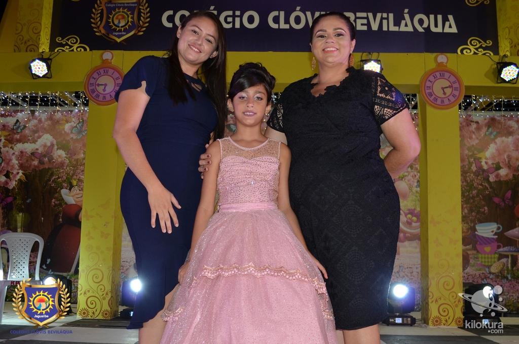 Festa do ABC do Colégio Clóvis Beviláqua 2019 - Foto 30