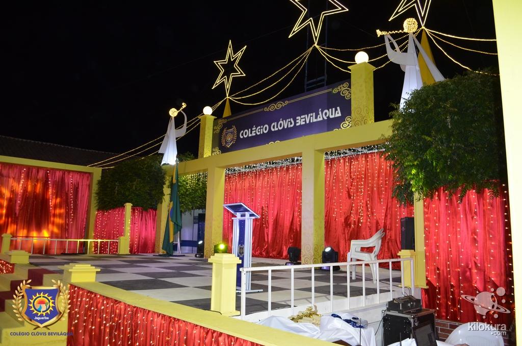 Festa de Formatura do 3º e 9º Ano 2019 do Colégio Clóvis Beviláqua - Foto 10