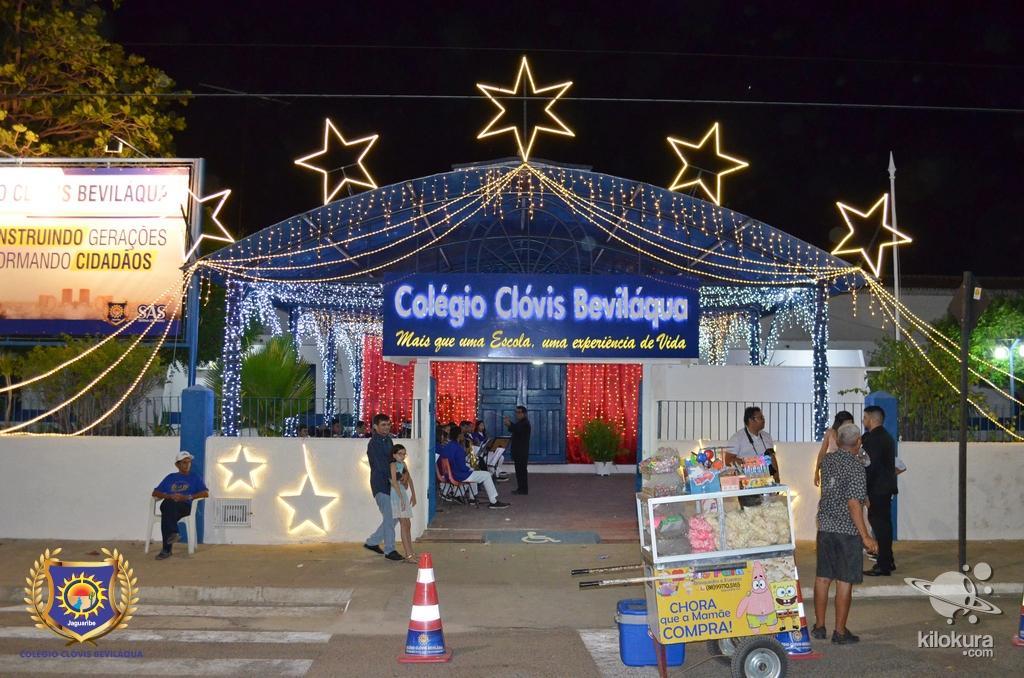Festa de Formatura do 3º e 9º Ano 2019 do Colégio Clóvis Beviláqua - Foto 2