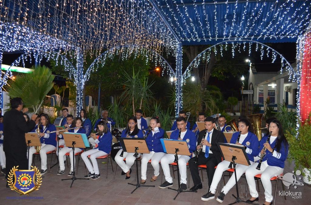 Festa de Formatura do 3º e 9º Ano 2019 do Colégio Clóvis Beviláqua - Foto 3