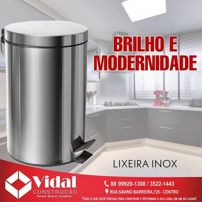 Vidal Construções