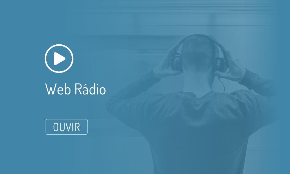 Web Rádio Kilokura. Ouvir
