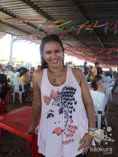 Carnaval 2011 - Barragem Santana (Segunda - Feira) - Foto 10