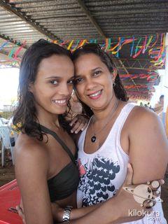Carnaval 2011 - Barragem Santana (Segunda - Feira) - Foto 11