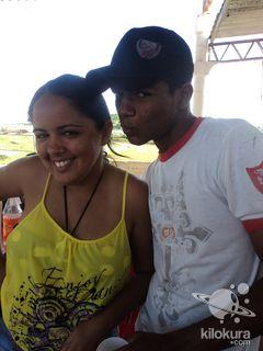 Carnaval 2011 - Barragem Santana (Segunda - Feira) - Foto 12