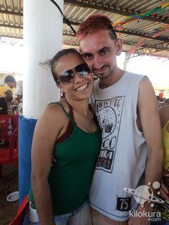 Carnaval 2011 - Barragem Santana (Segunda - Feira) - Foto 13