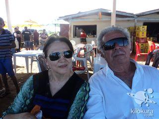 Carnaval 2011 - Barragem Santana (Segunda - Feira) - Foto 16