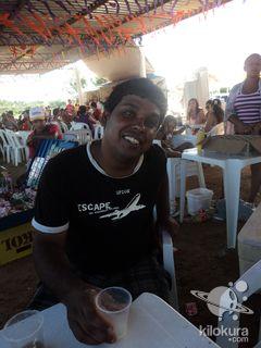 Carnaval 2011 - Barragem Santana (Segunda - Feira) - Foto 18