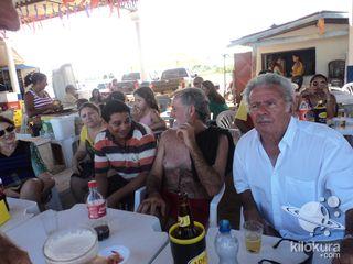 Carnaval 2011 - Barragem Santana (Segunda - Feira) - Foto 2