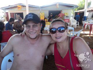 Carnaval 2011 - Barragem Santana (Segunda - Feira) - Foto 22