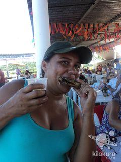 Carnaval 2011 - Barragem Santana (Segunda - Feira) - Foto 24