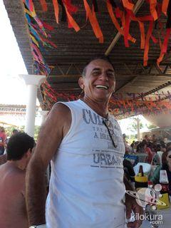 Carnaval 2011 - Barragem Santana (Segunda - Feira) - Foto 3