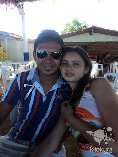 Carnaval 2011 - Barragem Santana (Segunda - Feira) - Foto 30