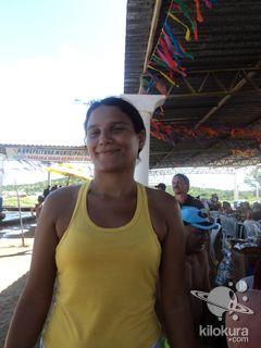 Carnaval 2011 - Barragem Santana (Segunda - Feira) - Foto 4