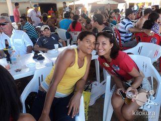 Carnaval 2011 - Barragem Santana (Segunda - Feira) - Foto 5