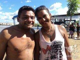 Carnaval 2011 - Barragem Santana (Segunda - Feira) - Foto 6