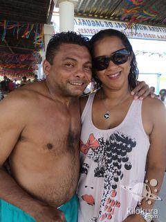 Carnaval 2011 - Barragem Santana (Segunda - Feira) - Foto 8