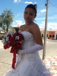 Casamento de Anna Karyny e Jarbas - Foto 1
