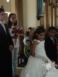 Casamento de Anna Karyny e Jarbas - Foto 10