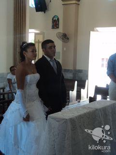 Casamento de Anna Karyny e Jarbas - Foto 11