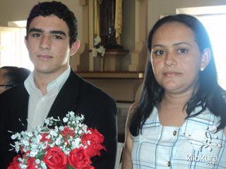 Casamento de Anna Karyny e Jarbas - Foto 12