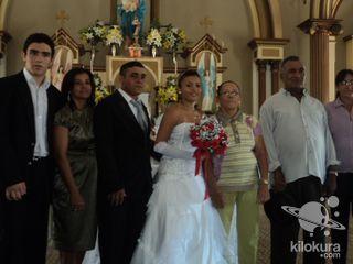Casamento de Anna Karyny e Jarbas - Foto 13