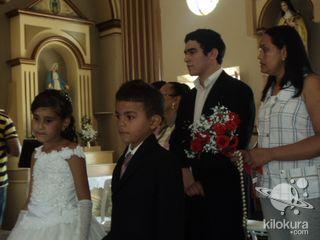 Casamento de Anna Karyny e Jarbas - Foto 15