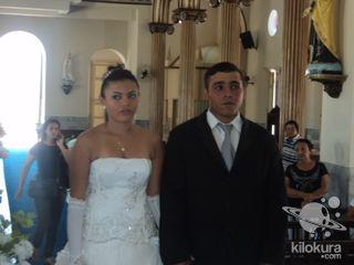 Casamento de Anna Karyny e Jarbas - Foto 17
