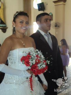 Casamento de Anna Karyny e Jarbas - Foto 18