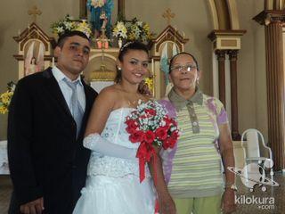 Casamento de Anna Karyny e Jarbas - Foto 2