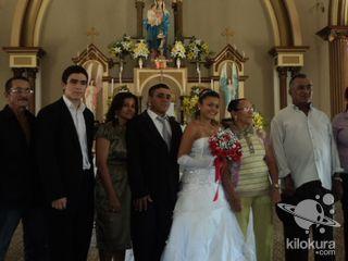 Casamento de Anna Karyny e Jarbas - Foto 24