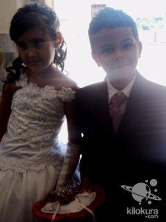 Casamento de Anna Karyny e Jarbas - Foto 26
