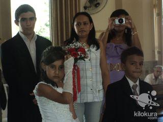 Casamento de Anna Karyny e Jarbas - Foto 4