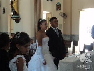 Casamento de Anna Karyny e Jarbas - Foto 9