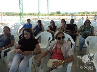 Inauguração do Ginásio Poliesportivo Prof. João Lima dos Santos - IFCE - Foto 13