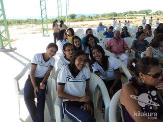 Inauguração do Ginásio Poliesportivo Prof. João Lima dos Santos - IFCE - Foto 15