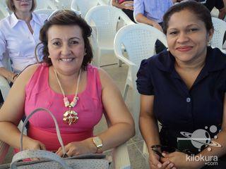 Inauguração do Ginásio Poliesportivo Prof. João Lima dos Santos - IFCE - Foto 25