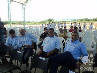 Inauguração do Ginásio Poliesportivo Prof. João Lima dos Santos - IFCE - Foto 3