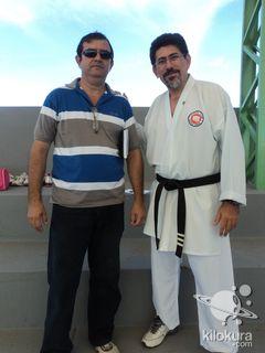 Inauguração do Ginásio Poliesportivo Prof. João Lima dos Santos - IFCE - Foto 8